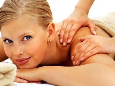 Техника и особенности шведского массажа