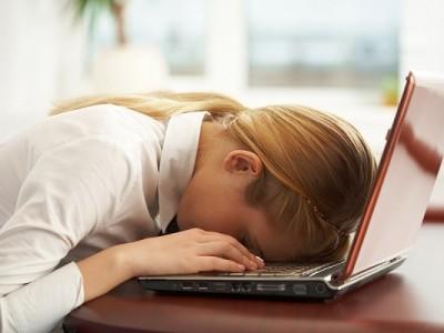 Помогите сами себе снять усталость