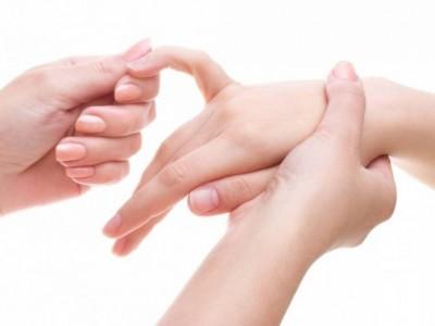 Массаж рук гигиенический