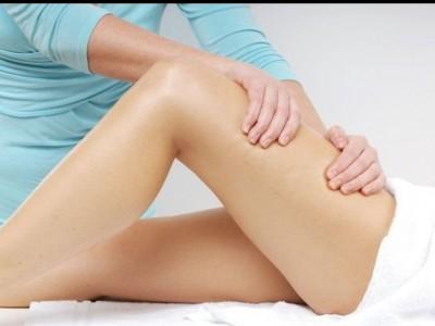 Техника выполнения массажа тазобедренного сустава