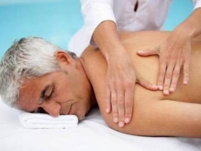 Профилактический (гигиенический) массаж