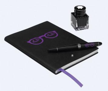 «Ручкой на бумаге»: пишущие инструменты Montblanc Meisterstück